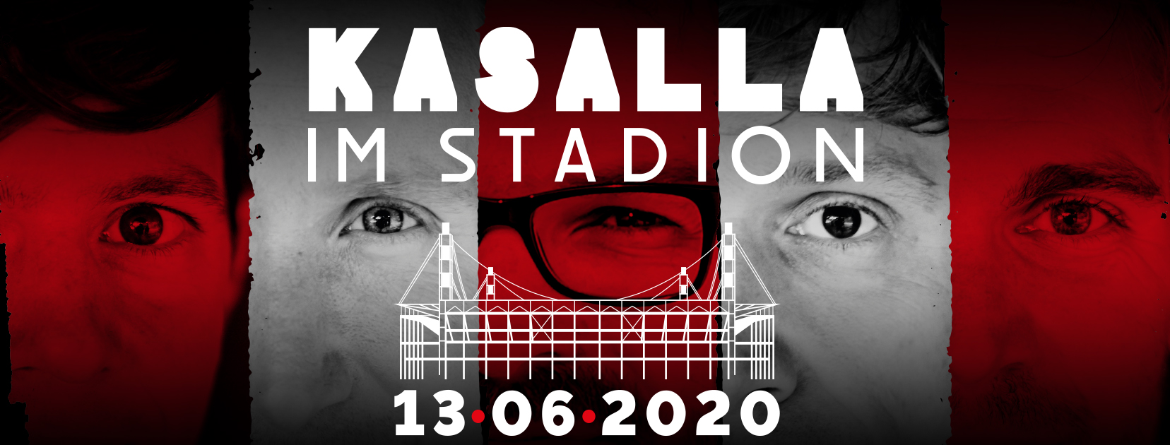 Kasalla stadion 2020